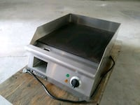 Commercial griddle electric Miami, 33133