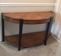 Console Table Wall Township