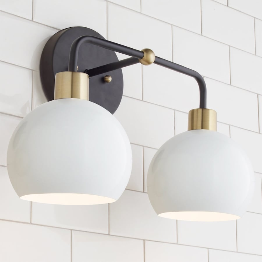 Shades of Light vanity fixture- Younghouse Love