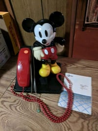 Mickey mouse phone Towson