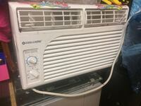 white window type air conditioner Edmonton, T6E