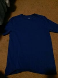 Blue T-Shirt London, N5V 4A2