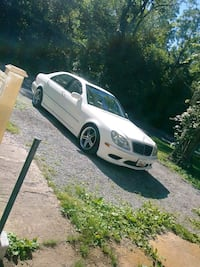 2003 Mercedes S Capitol Heights
