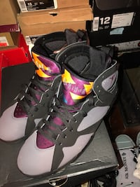 "JORDAN 7 RETRO ""BORDEAUX Washington, 20018"