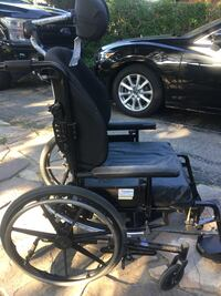 Large Adult Wheelchair Toronto, M1V 1Y8