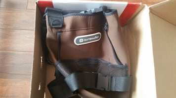 Outbound Neoprene Chest Waders Brand New in Box Me