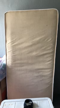 brown and gray bed mattress Pembroke Pines, 33026
