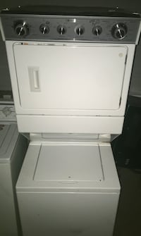 Maytag Washer And Dryer Stackable  Lafayette, 70508