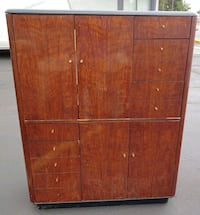 Chest drawers are sturdy and open easily Lakewood, 80215