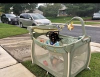 Graco pack and play  Germantown, 20874