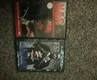 2 nas dvds St. Catharines, L2N 4A9