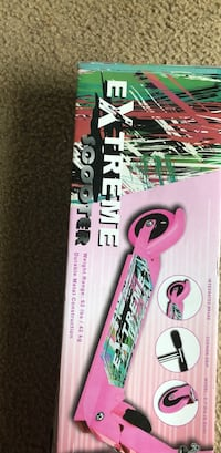 pink and green hair curler box Missouri City, 77459
