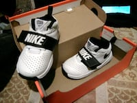 Brand New child nikes s8  Hesperia, 92345