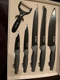 knife buy one gift  ZILLIGER knife Woodbridge, 22191