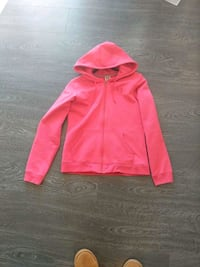 Under Armour Hot Pink Hoodie-M Victoria, V9B 0E3
