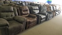 New Recliners. Treat yourself to something special Elkhorn