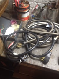 3 prong/4 prong plugs washer hoses etc Rollinsford, 03869
