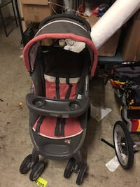 Graco stroller West Melbourne, 32904
