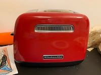 Kitchen Aid toaster Troy, 12180