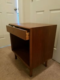 Table with drawer, moving sale Arlington, 22206