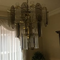 Dining room chandelier  TORONTO