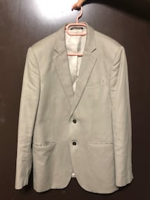 Banana Republic Jacket/Blazer 40R