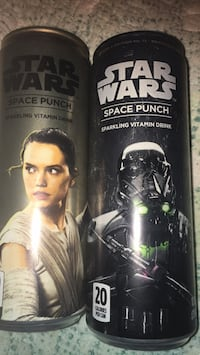 Star Wars, space punch Henderson, 89052