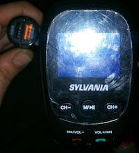 Sylvania Bluetooth Hands-Free FM Radio Transmitter Milwaukie, 97267