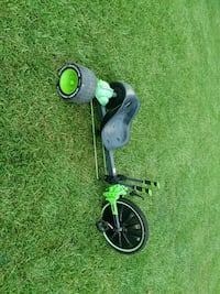 black and green pedal toy Athens, 30601