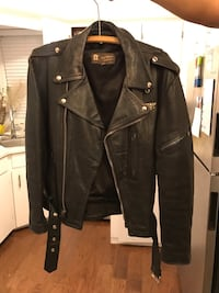 First Choice Leathers - Leather Jacket  Hamilton, L9A 3N5