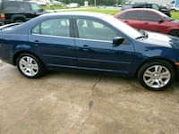 Ford - Fusion - 2007 Rogers, 72756