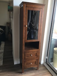 Real Wood Cabinet  Toronto, M1R 3A7
