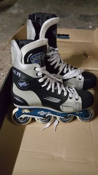 Bauer Rollerblades Whitby, L1N 4S2