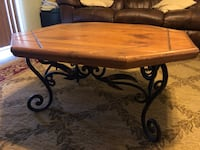 Coffee table  Boulder, 80303