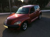 Chrysler - PT Cruiser - 2002 Abarán, 30550