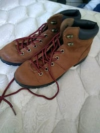 American eagle boots like new Albuquerque, 87108