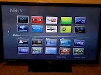 "PHILIPS 39"" SMART TV WITH ORIGINAL TV BOX AND REMO Wichita, 67210"