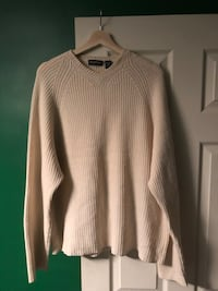 Holt Renfrew sweater Toronto, M9C 2P7