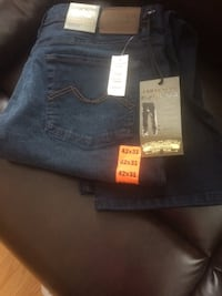 blue denim jeans Toronto, M6M 5K9