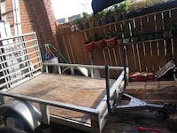 Trailer good condition with complete papers Oakville, L6L