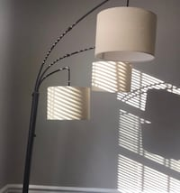 Floor Lamp MAKE OFFER