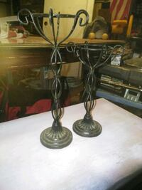 Candle Holders Muscle Shoals