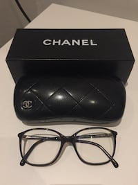 CHANEL TORTOISE SHELL GLASSES Westmount, H3Y 2R4