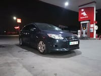 Ford - Focus - 2011 8523 km