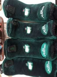 Masters club head covers Franklin, 37067