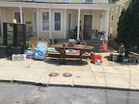 Yard sale today in martinsburg  Martinsburg, 25401