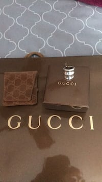 Gucci Ring  New authentic with paper $325 Odenton, 21113