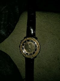 Gold watch  Severn, 21144