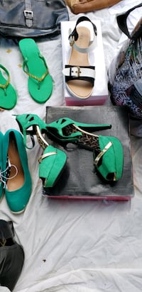 Wide Variety of fashionable SHOES! Size 8 - 11 Severn, 21144