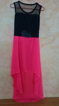 black and pink tank dress Dehradun, 248146